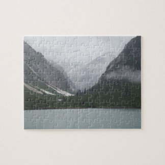 Alaska Scenery Jig Saw Puzzle