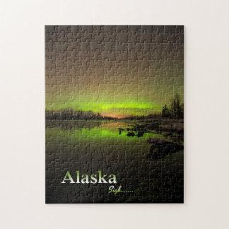 Alaska Sigh.... Jigsaw Puzzle