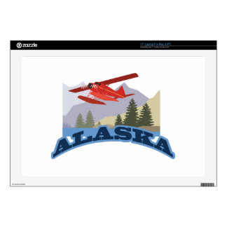 """Alaska Skins For 17"""" Laptops"""