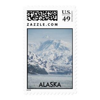 Alaska Stamp