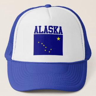 Alaska State Flag Cap