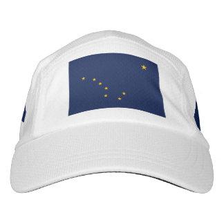Alaska State Flag Design Hat