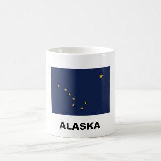 Alaska State Flag Mug