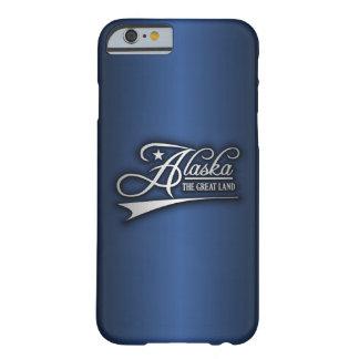 Alaska State of Mine iphone 6 cases