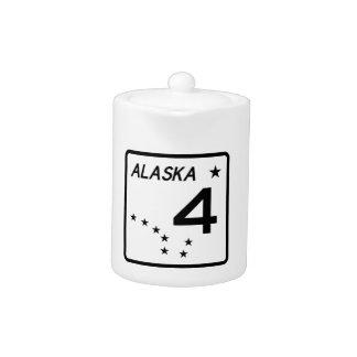 Alaska State Route 4 Teapot