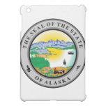 Alaska State Seal iPad Mini Case