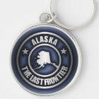 """""""Alaska Steel"""" Keychains"""