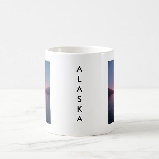 Alaska Sunset Mug