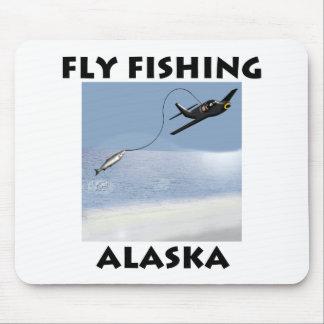Alaska T-Shirts and Gifts! Mouse Pad