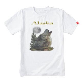 Alaska t-shirts zazzle HEART T-Shirt