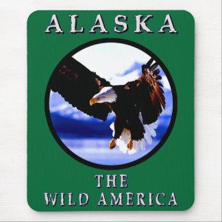 Alaska Alfombrilla De Raton