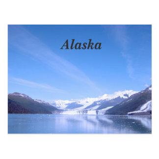 Alaska Tarjeta Postal