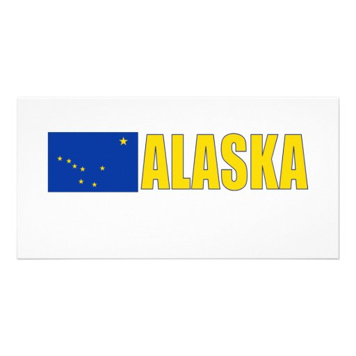 Alaska Tarjetas Fotograficas Personalizadas