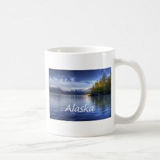 Alaska Tazas