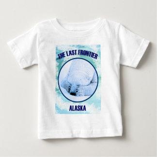 Alaska - The Last Frontier..png Baby T-Shirt