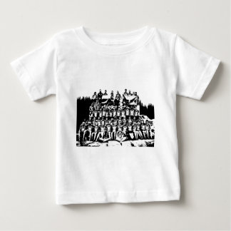 Alaska! Shirts