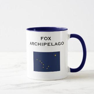 ALASKA*- Unalaska Ceramic Mug