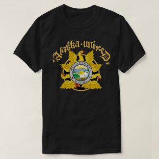 Alaska United Golden Eagle T-Shirt