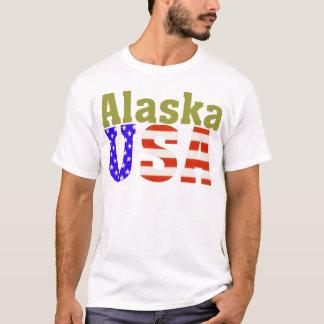 Alaska USA! T-Shirt