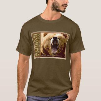 Alaska Welcomes You T-Shirt