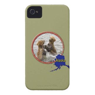 Alaska Wild iPhone 4 Covers