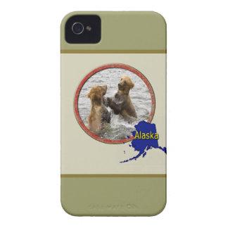 Alaska Wild iPhone 4 Case