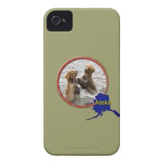 Alaska Wild Case-Mate iPhone 4 Cases