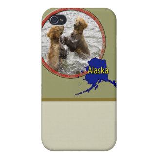 Alaska Wild Cases For iPhone 4