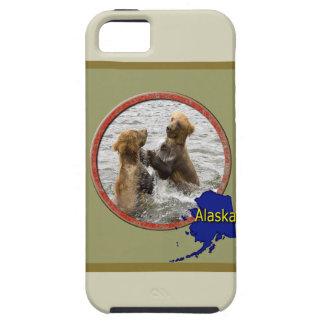 Alaska Wild iPhone SE/5/5s Case
