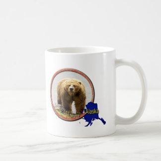 Alaska Wildlife Coffee Mug