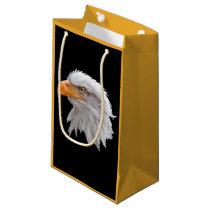 Alaskan Bald Eagle Gift Bag