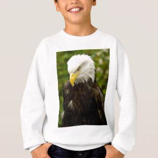 Alaskan Bald Eagle Sweatshirt