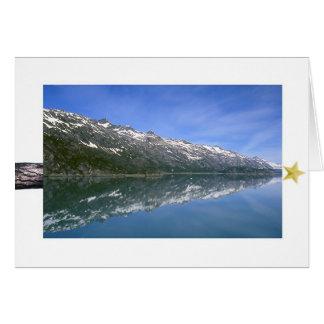 Alaskan Christmas Card