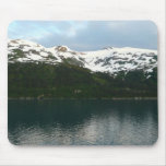 Alaskan Coast at Dusk Travel Photography Mouse Pad