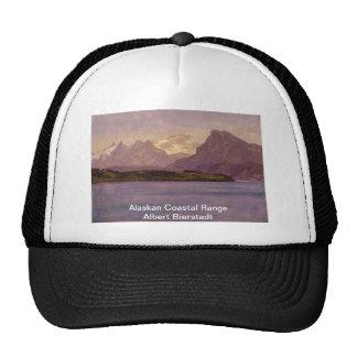 Alaskan Coastal Range Trucker Hat