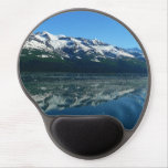 Alaskan Coastline Beautiful Nature Photography Gel Mouse Pad