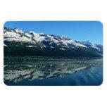 Alaskan Coastline Beautiful Nature Photography Magnet