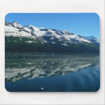 Alaskan Coastline Beautiful Nature Photography Mouse Pad