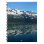 Alaskan Coastline Beautiful Nature Photography Notebooks