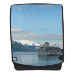 Alaskan Cruise Vacation Travel Photography Backpack