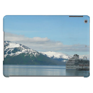 Alaskan Cruise Vacation Travel Photography Case For iPad Air