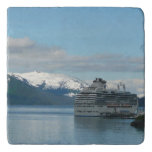 Alaskan Cruise Vacation Travel Photography Trivet