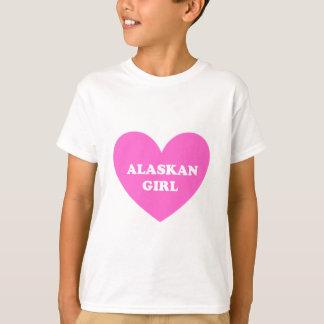 Alaskan Girl T-Shirt