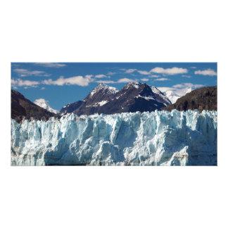 Alaskan Glacier at Prince William Sound Card