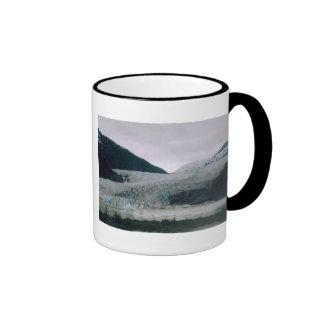 Alaskan Glacier Mug