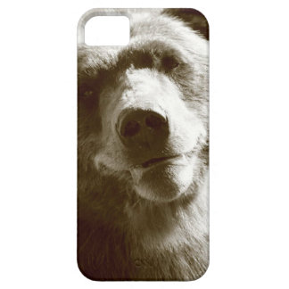 Alaskan Grizzly Phone Case