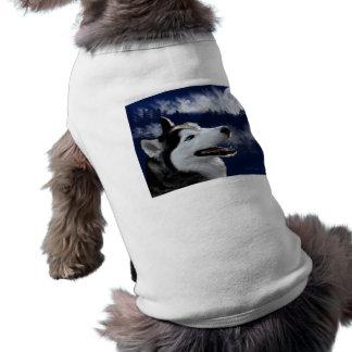 Alaskan Huskys Shirt