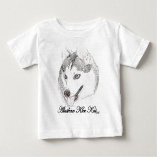Alaskan Klee Kai T Shirt