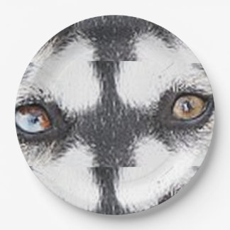 alaskan-kleekai eyes.png paper plate