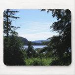 Alaskan Landscape Mousepad